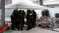 Greek soldiers have successfully defused a World War II bomb in Thessaloniki the country's second largest city after evacuating tens of thousands of...