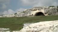 greek theater, Syracuse, Sicily