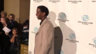 AC Green at the 2015 Boys Girls Club Annual Great Futures Gala at Beverly Hilton Hotel in Beverly Hills in Celebrity Sightings in Los Angeles