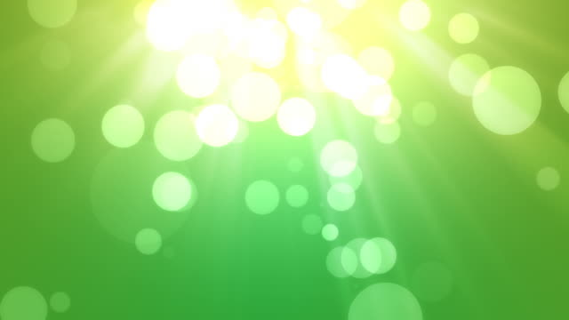 Green Background (Loopable)
