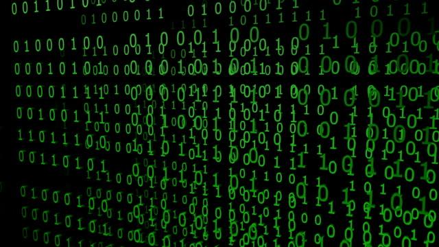 Green Binary Codes