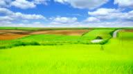 Green landscape-HQ 1080p