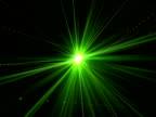 Green Laser-NTSC