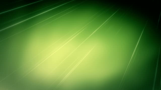 Green Lines Backgrounds Loopable