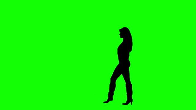 Greenbox Silhouette (HD 720)