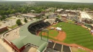 Greensboro Grasshoppers stadium