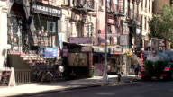 Greenwich Village Bars & Novelty Shops - NYC