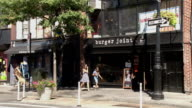 Greenwich Village NYC Store Fronts - West 8th Street