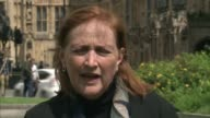 Deadline for submitting inquiry questions approaches Westminster EXT Emma Dent Coad MP interview SOT