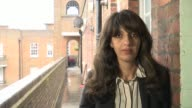 Deadline for submitting inquiry questions approaches Kensington Samia Badani looking to camera