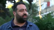 Death toll may be lowered as police investigate cases of fraud Nabil Choucair interview SOT