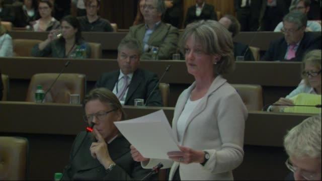 Elizabeth Campbell statement Elizabeth Campbell statement SOT re housing former Grenfell residents