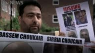 Survivors criticize government oversight of inquiry Nabil Choucair speaking SOT