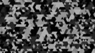 Grigio triangoli