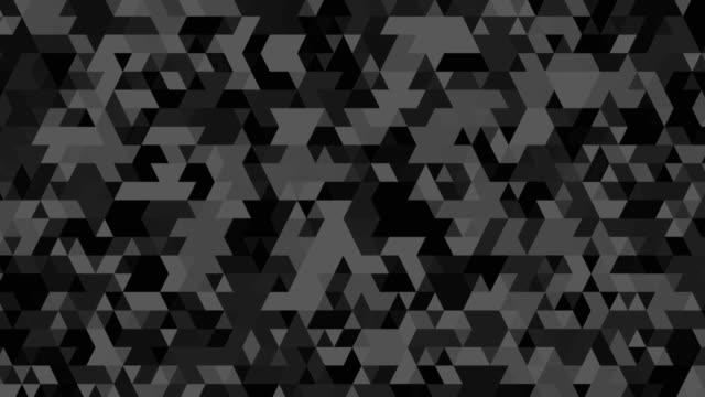 Grau Dreiecke