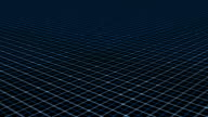 Grid High-Tech (Looping Infinity)
