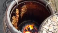 Grilled Chicken In Jar