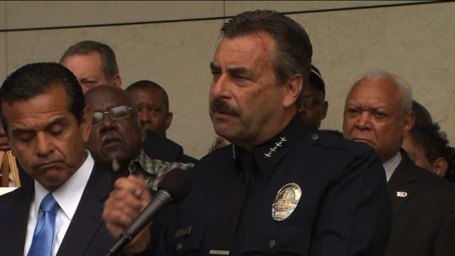 Grim Sleeper Murder Case on July 07 2010 in Los Angeles California