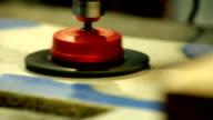 Grinding machine (HD)