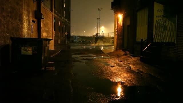 Raue Urban Street