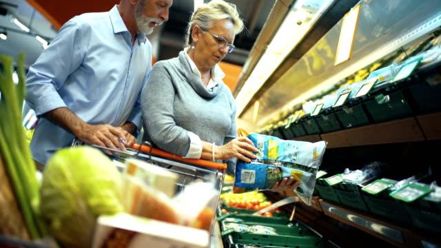 Lebensmittel-Einkaufsservice