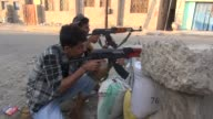 Ground fighting between Huthi rebels and Hadi loyalists raged on in a string of battleground towns in Yemen on Wednesday including the second city of...