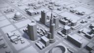 Wachsende Stadt