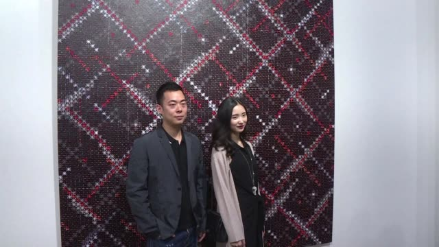 A growing clique of young affluent Chinese art enthusiasts are building their own high end collections at Art Basel in Hong Kong