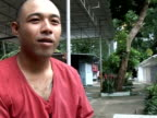 Growing numbers of desperate drug and alcohol addicts from around the world are making a lastditch attempt to kick the habit at Thailand's Thamkrabok...
