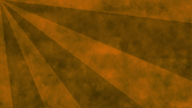 grunge abstract background,loopable,orange color