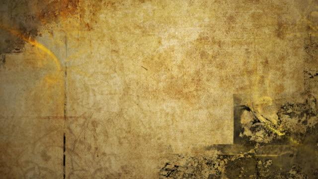 grunge Hintergrund loop HD720