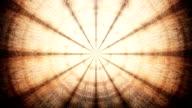 Grunge kaleidoscope