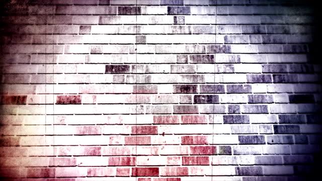 Grunge wall background. HD