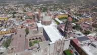 Guanajuato, San Miguel de Allende