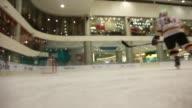 Guangdong Shenzhen indoor ice rink