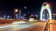 Guangzhou Liede Bridge