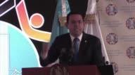 Guatemala's president Jimmy Morales doubled down Tuesday on his decision to expulse Ivan Velasquez head of the UN International Committee Against...