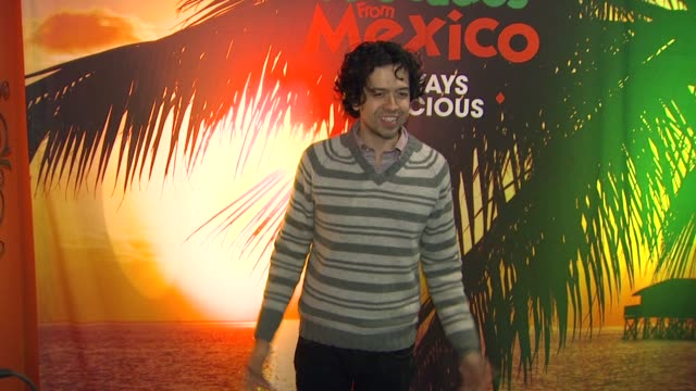 Guest at Avocados From Mexico Brings Sunshine To The Slopes at Blue Iguana on in Park City Utah