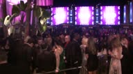 ATMOSPHERE guests at HBO's 70th Annual Golden Globes After Party in Los Angeles CA on 1/13/13