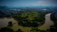 Guilin landscape