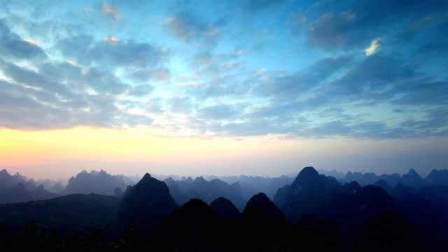 Guilin landscape