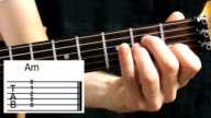 Guitar Chords with TAB