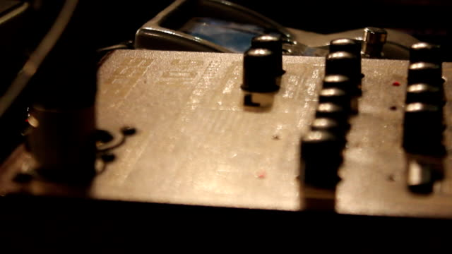 CU PAN R/F Guitar pedals and sound equipment / Johannesburg/ South Africa