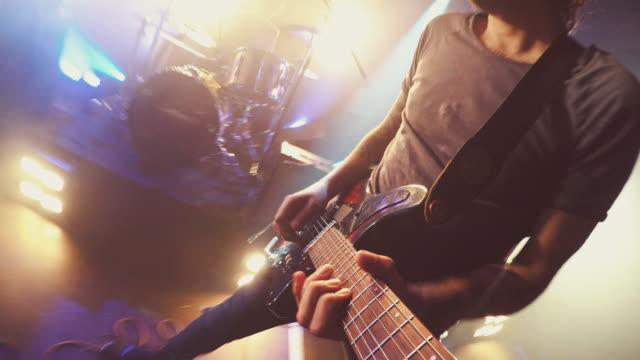 POV voor gitaar