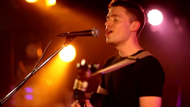 Guitarist Live Concert