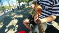 Guitarist - POV