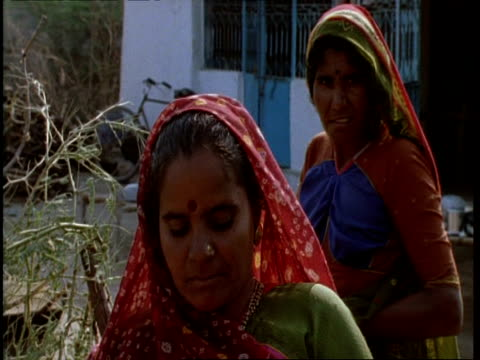 CU 2 Gujarat, Indian women, Gujarat, India