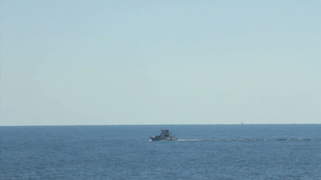 Gulf Shores Fischerboot