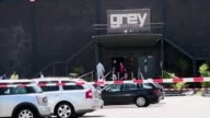 A gunman opens fire at a packed nightclub in southern Germany killing one and wounding four before being shot by police authorities say in an attack...