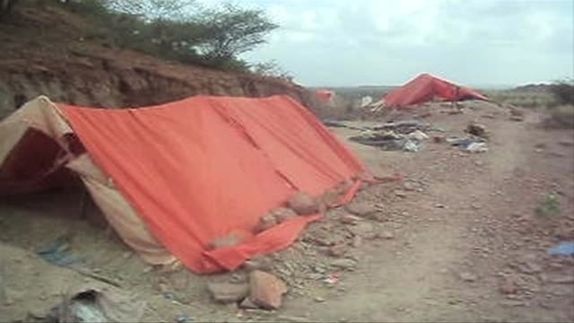 Gunmen have massacred 36 people in northeast Kenya in the latest attack by suspected militants from Somalias Al Qaeda affiliated Shebab rebels in the...